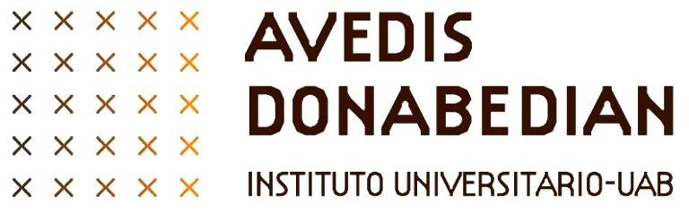 Fundación Avedis Donabedian