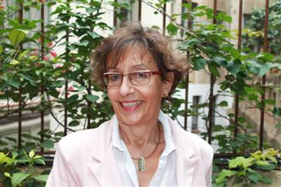 Rosa Suñol