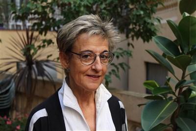 Rosa Maria Saura