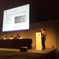 """Conferencia """"Hot topics on current research on quality in healthcare"""""""