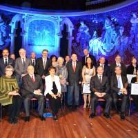 Convocatoria abierta a los Premios Avedis Donabedian a la excelencia en calidad 2017