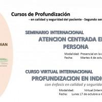 Inscripciones abiertas al Curso virtual internacional Profundización en indicadores