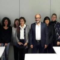 Reunión del proyecto Empattics