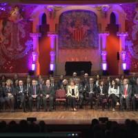 Disponible el vídeo de la entrega de los Premios Avedis Donabedian en Calidad 2018