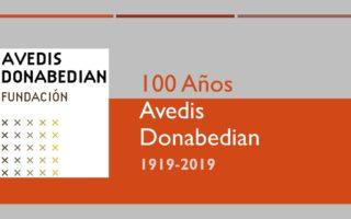 100 años del nacimiento del Prof. Avedis Donabedian