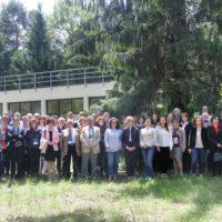 Última reunión presencial de los grupos de trabajo implicados en la iniciativa de cáncer de mama