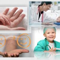 NUEVO proyecto e-pract de bienestar emocional de los niños hospitalizados