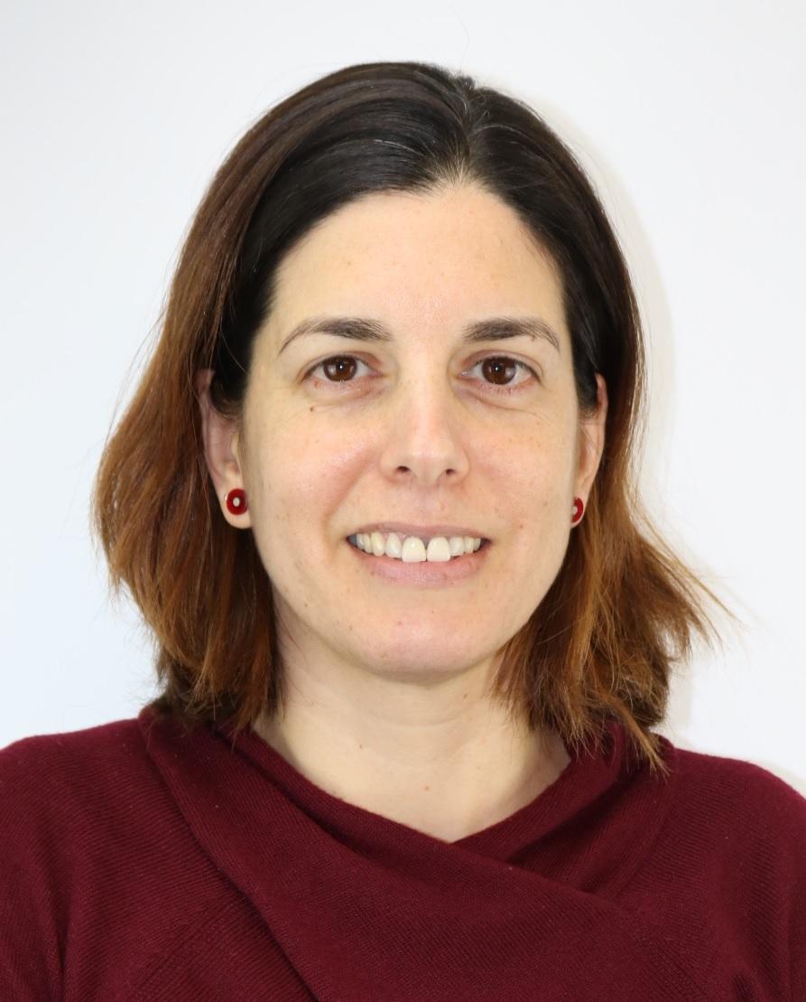 Caterina Fernández
