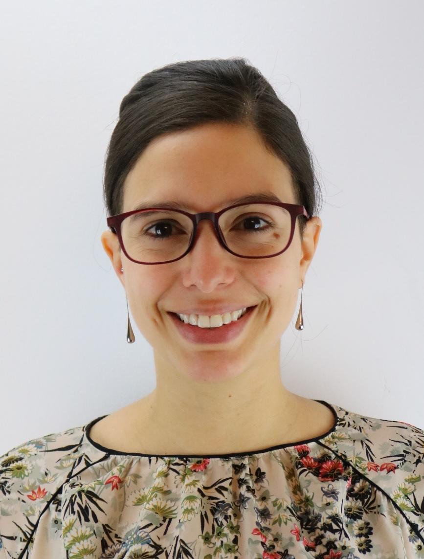 Mariana Aparicio