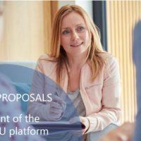 Convocatoria abierta para el desarrollo de la plataforma web del proyecto COMPAR-EU