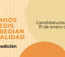 Convocatoria abierta a los Premios Avedis Donabedian a la Calidad 2022